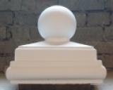 Крышки верхние с шаром