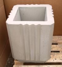 Урна бетонная тип 1