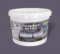 Обеспыливающая пропитка Полимер бетон