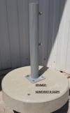 Основание для зонтов ОЗЦ700