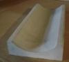 Водосток бетонный 500х210х60